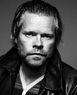 Stig Sæterbakken Norwegian writer