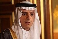 Saudi Minister of Foreign Affairs (20928141871).jpg