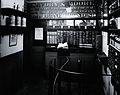 Savory & Moore Ltd; interior of the pharmacy; an upper floor Wellcome V0029734.jpg