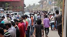 Islam in Bangladesh - Wikipedia