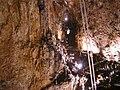Scalinata di aceeso alla grotta gigante.jpg