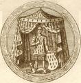 Sceau de Jean V - Duc de Bretagne.png