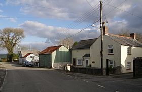 Scene in Boyton - geograph.org.uk - 606444.jpg