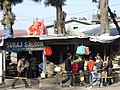 Scene on Hill Cart Street - Darjeeling - West Bengal - India (12431572625).jpg
