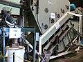 Scharffen Berger factory winnower 2.jpg