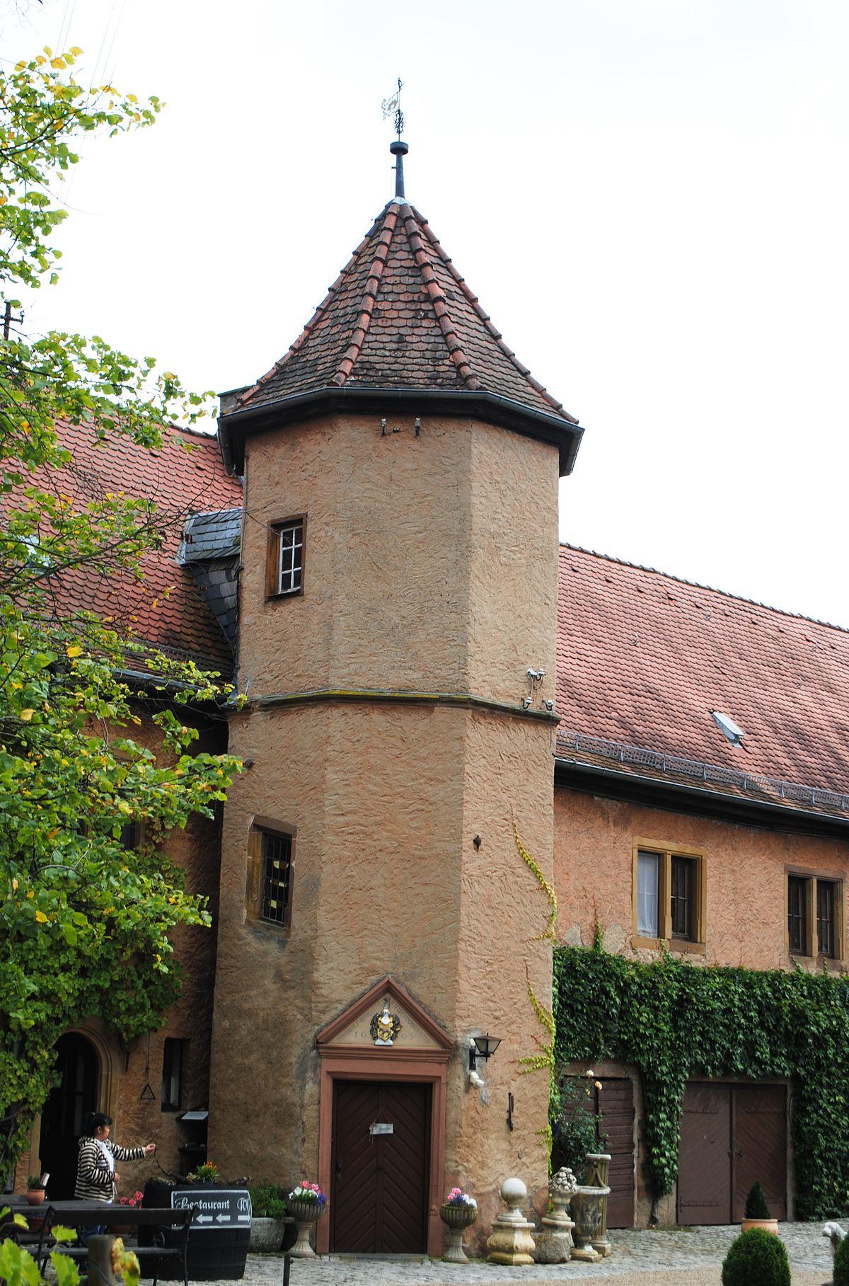 Schloss Wellness Hotel
