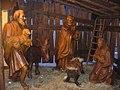 Schloss Charlottenburg - Nativitaets Szene (Charlottenburg Palace - Nativity Scene) - geo.hlipp.de - 30987.jpg