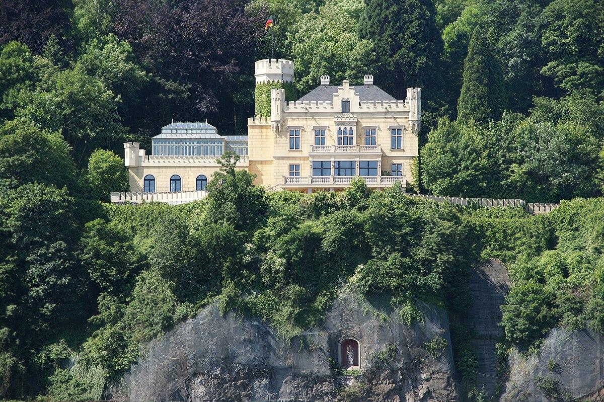 Park Hotel Villa Belvedere Lake Maggiore