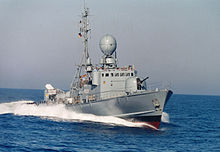 Fast Attack Craft Wikipedia
