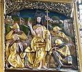Schwabach Stadtkirche - Hochaltar Auferstehung 1.jpg