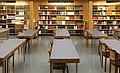 Schweizerische Nationalbibliothek - Ebene1 Lesesaal Arbeitsplaetze.jpg