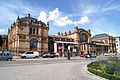 Schwerin Hauptbahnhof.JPG