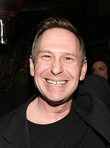Description de l'image Scott Thompson(Canadian television actor and comedian).jpg.