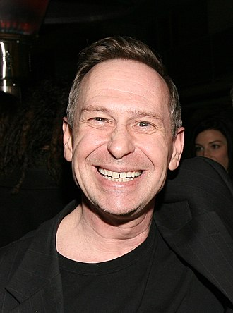 Scott Thompson (comedian) - Thompson in 2012