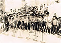 Scouts de Sayada 02, Tunisie 1964.jpg