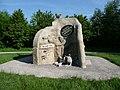 Sculpture - geograph.org.uk - 450726.jpg