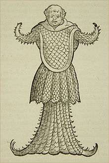 Lijst van fabeldieren - Wikipedia