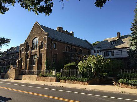 Brielle Avenue Building H Staten Island Ny