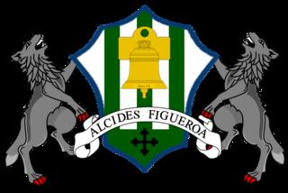 Alcides Figueroa Bilingual School Public bilingual specialized school in Carreras, Añasco, Puerto Rico
