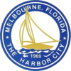 Official seal of Melbourne, Florida