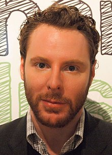 Description de l'image Sean Parker 2011.jpg.