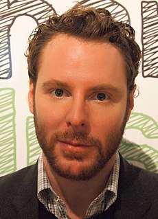 Sean Parker American internet technology entrepreneur