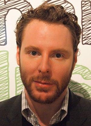 Sean Parker - Image: Sean Parker 2011