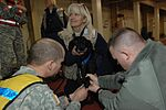 Search and Rescue Teams Arrive at Misawa Air Base 110313-N-ZI955-026.jpg