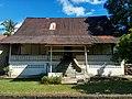 Sebuah rumah kajang padati di Padang.jpg