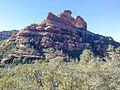 Secret Canyon Trail, Sedona, Arizona - panoramio (28).jpg