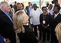 Secretary Clinton and Senator Leahy Meet With Haitian Government Officials (8122239755).jpg