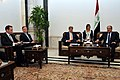 Secretary Kerry, Other Top Iraqi Advisers Sit Before Meeting With Prime Minister al-Maliki (14489197465).jpg
