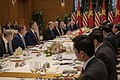 Secretary Pompeo Joins President Trump for a Working Lunch with Vietnamese Prime Minister Nguyễn Xuân Phúc (47173649072).jpg