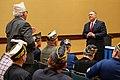 Secretary Pompeo Meets With American Legion's Kansas Delegation (48631815062).jpg