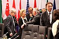 Secretary Tillerson Chats With EU High Representative Mogherini at the G-20 Foreign Ministers' Meeting in Bonn (32093387534).jpg