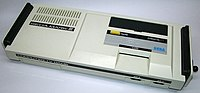 The Sega Mark III, the original Japanese version of the Master System