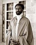 Haile Selassie I of Ethiopia