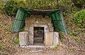 Selca e Poshtme, Albania – Monumental antique tombs 2018 17.jpg