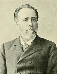 Henry M. Teller - Week 8.