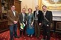 Senator Stabenow meets with representatives of Pickle Packers International (32361071393).jpg