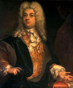 Orlando (opera) - Senesino,who created the role of Orlando