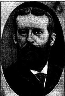 Septimus Burt
