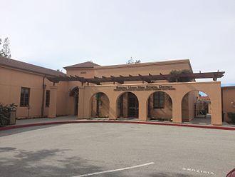 Sequoia Union High School District - District Headquarters