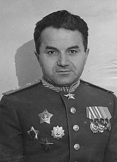 Air Marshal of the Soviet Union