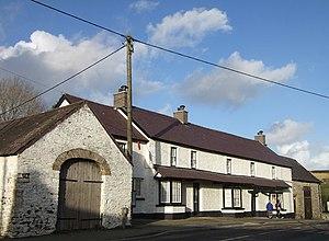 Eglwyswrw - Serjeants Inn
