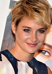 Shailene Woodley At The Film Premiere Of White Bird In A Blizzard In