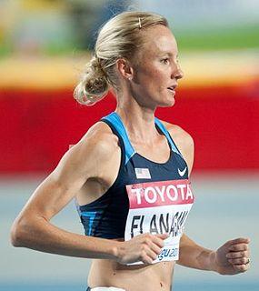 Shalane Flanagan American distance runner