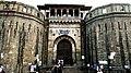 Shaniwar wada entry gate (pravesh dwar).jpg