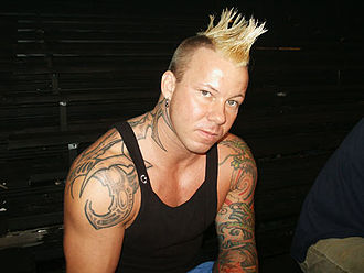 Shannon Moore - Moore in 2005