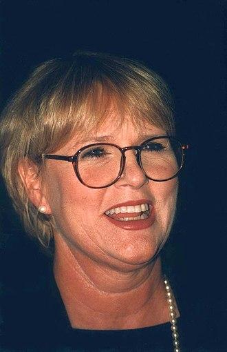 Sharon Gless - Gless in 1998